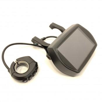Бортовой компьютер для электросамоката Kugoo G2 Pro