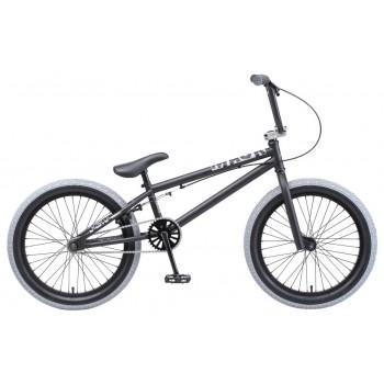 """Велосипед Teach Team BMX Mack 20"""" черный"""