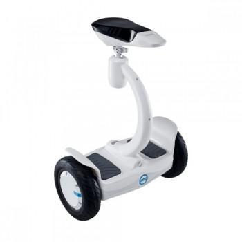 Сигвей сидячий Airwheel S8 Белый