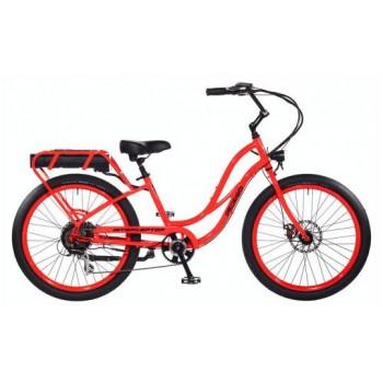 Электровелосипед Pedego Interceptor Step-THRU
