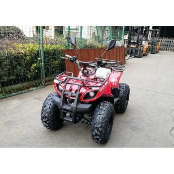 Квадроцикл GreenCamel Атакама T320 (48V 1000W R8 Дифференциал) Красный паук