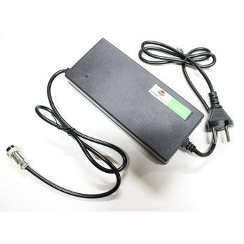 Зарядное устройство для Citycoco